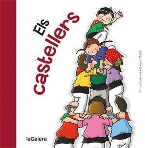 TRADICIONS: ELS CASTELLERS