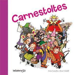 TRADICIONS: CARNESTOLTES