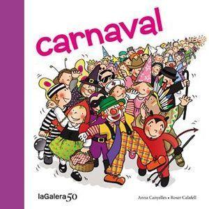 TRADICIONS: CARNAVAL