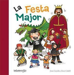 TRADICIONS: LA FESTA MAJOR