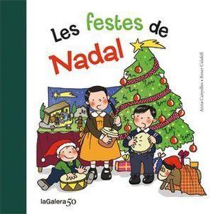 TRADICIONS: LES FESTES DE NADAL