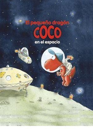 EL PEQUEÑO DRAGÓN COCO 12: EN EL ESPACIO
