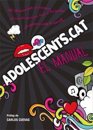 ADOLESCENTS.CAT EL MANUAL