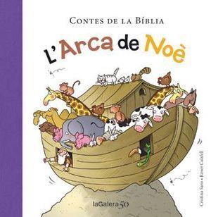 TRADICIONS: L'ARCA DE NOE