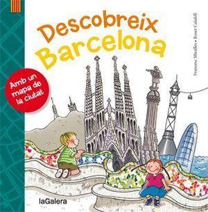 TRADICIONS: DESCOBREIX BARCELONA