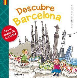 TRADICIONS: DESCUBRE BARCELONA
