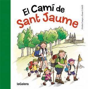 TRADICIONS: EL CAMÍ DE SANT JAUME