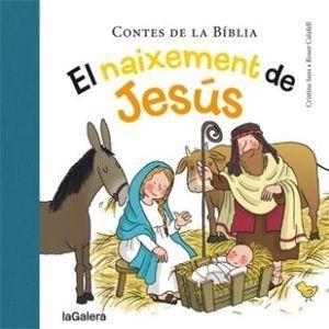 TRADICIONS: EL NAIXEMENT DE JESUS