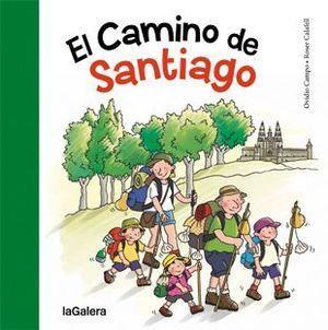TRADICIONES: EL CAMINO DE SANTIAGO