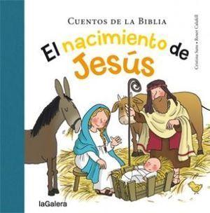 TRADICIONES: EL NACIMIENTO DE JESUS