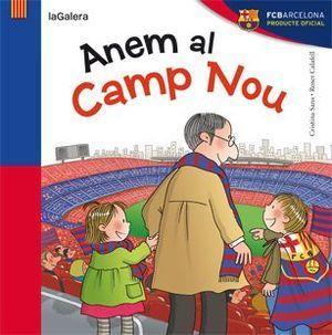 TRADICIONS FCB: ANEM AL CAMP NOU