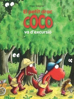 EL PETIT DRAC COCO 17: VA D'EXCURSIÓ