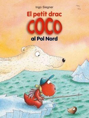 EL PETIT DRAC COCO 19: AL POL NORD