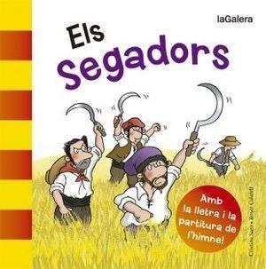 TRADICIONS: ELS SEGADORS