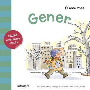 EL MEU MES: GENER
