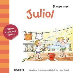 EL MEU MES: JULIOL