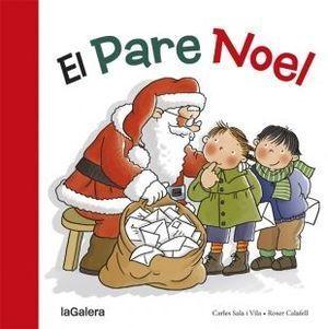 TRADICIONS: EL PARE NOEL