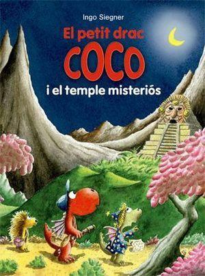 EL PETIT DRAC COCO 20: I EL TEMPLE MISTERIÓS