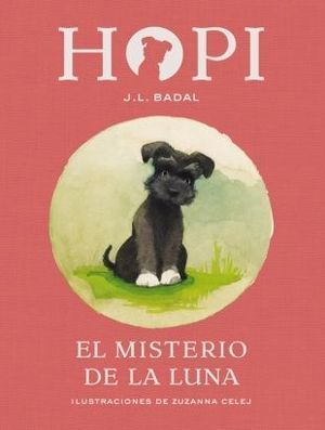 HOPI 1: EL MISTERIO DE LA LUNA