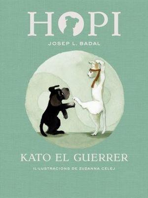HOPI 3: KATO EL GUERRER