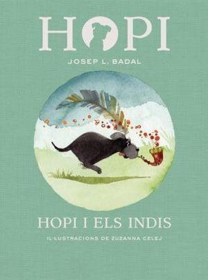 HOPI 4: I ELS INDIS