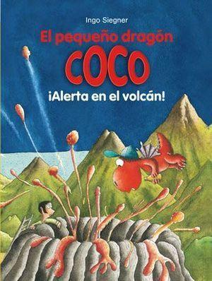 EL PEQUEÑO DRAGON COCO 22: ¡ALERTA EN EL VOLCÁN!
