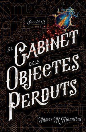 EL GABINET DELS OBJECTES PERDUTS