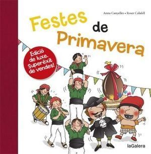 TRADICIONS: FESTES DE PRIMAVERA