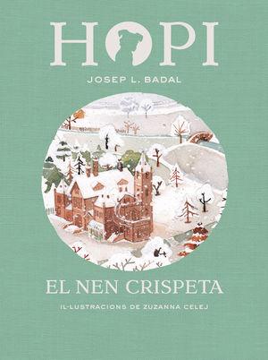 HOPI 8: EL NEN CRISPETA