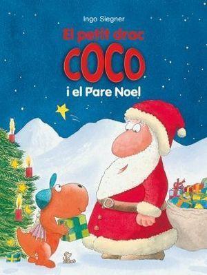 EL PETIT DRAC COCO 23:  I EL PARE NOEL