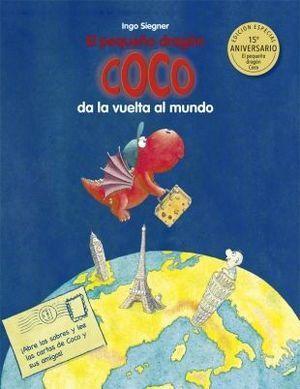 EL PEQUEÑO DRAGÓN COCO: DA LA VUELTA AL MUNDO