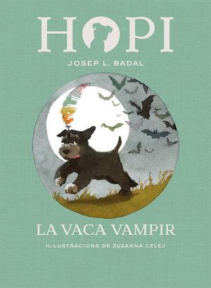 HOPI 9: LA VACA VAMPIR