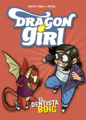 DRAGON GIRL 3: EL DENTISTA BOIG