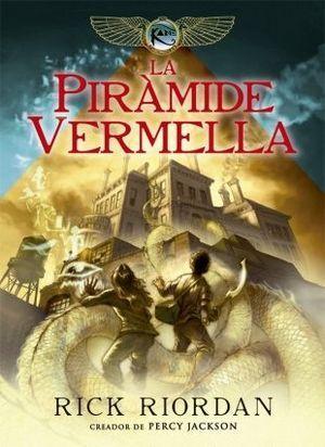 KANE 1: LA PIRÀMIDE VERMELLA