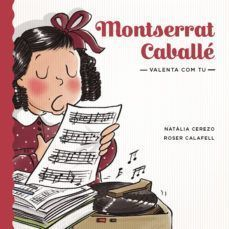 VALENTA COM TU : MONTSERRAT CABALLÉ
