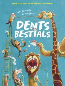 DENTS BESTIALS