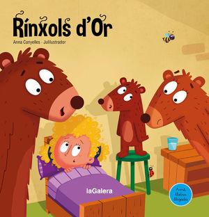 POPULARS: RÍNXOLS D'OR