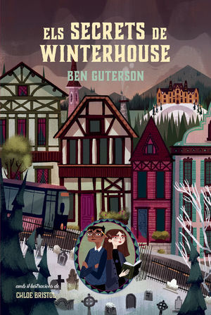 HOTEL WINTERHOUSE 2: ELS SECRETS DE WINTERHOUSE