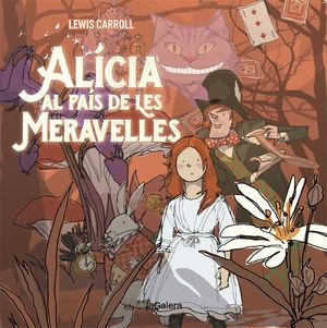 PETITS UNIVERSALS: ALÍCIA AL PAÍS DE LES MERAVELLES