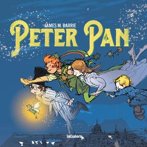 PRIMERS CLÀSSICS JUVENILS: PETER PAN