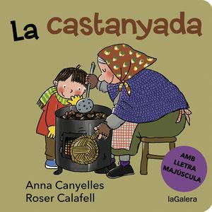 TRADICIONS: LA CASTANYADA