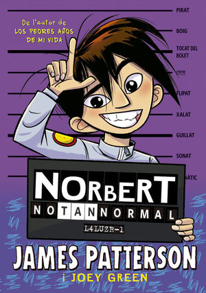 NORBERT NO TAN NORMAL
