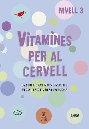 VITAMINES PER AL CERVELL 3