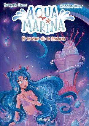 AQUA MARINA 3: EL TRESOR DE LA LLACUNA