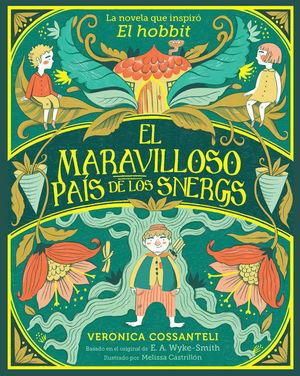 EL MARAVILLOSO PAÍS DE LOS SNERGS