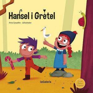 HANSEL I GRETEL - LLIGADA