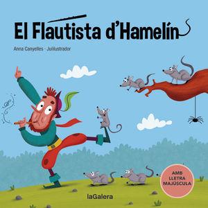 CONTES POPULARS: EL FLAUTISTA D'HAMELÍN