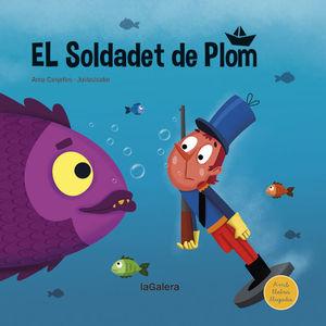 EL SOLDADET DE PLOM - LLIGADA