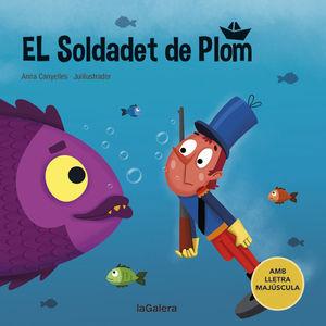 CONTES POPULARS: EL SOLDADET DE PLOM