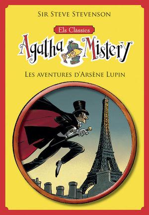 ELS CLÀSSICS DE L'AGATHA MISTERY 2: LES AVENTURES D'ARSÈNE LUPIN